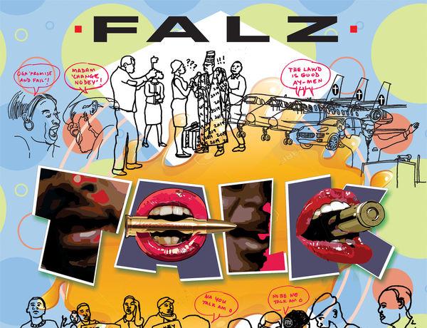 Falz Talk Mp3 Download