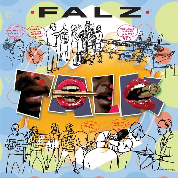 Talk [Audio] MP3 Download