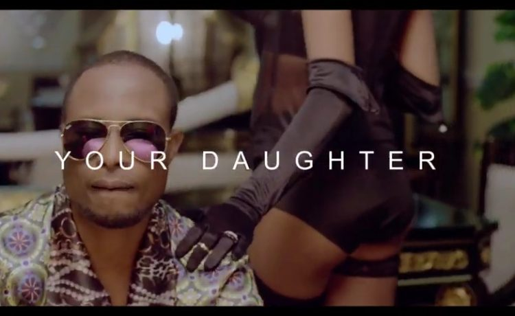 "Watch Faze's Visuals for ""Your Daughter"" [Video]"