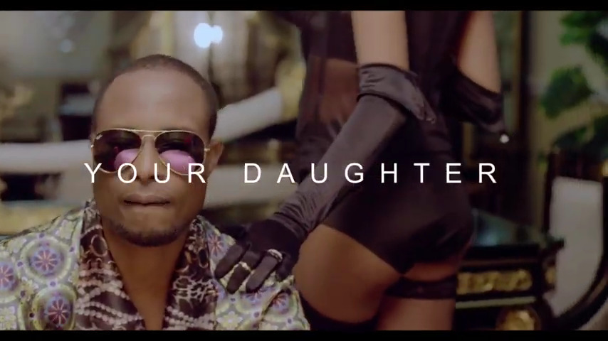 """Faze Your Daughter Video OkayNG - Watch Faze's Visuals for """"Your Daughter"""" [Video]"""