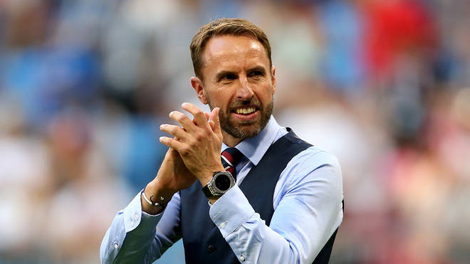 Photo of Gareth Southgate Might be Manchester United's Permanent Manager