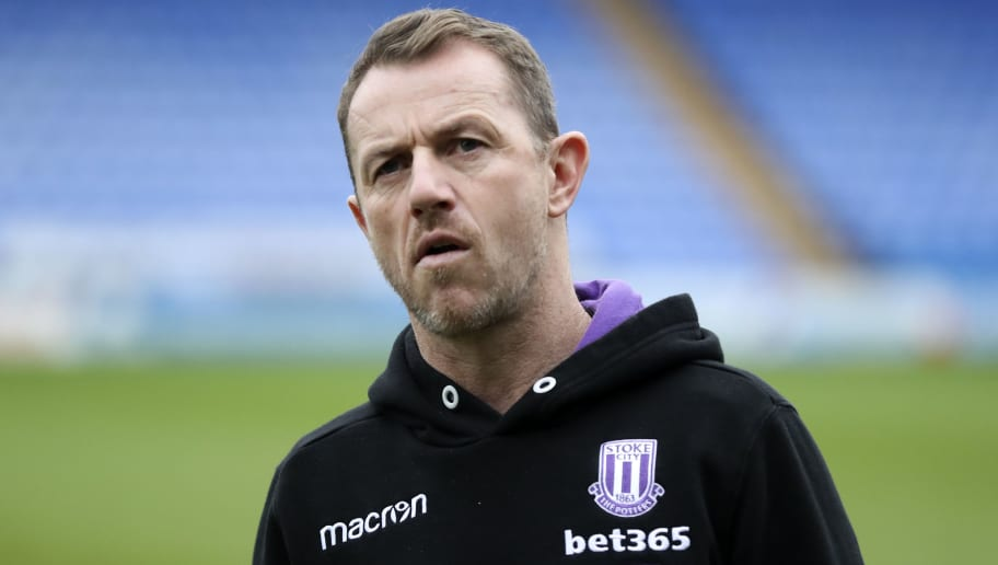 Photo of Stoke City Terminates Contract with Manager, Gary Rowett