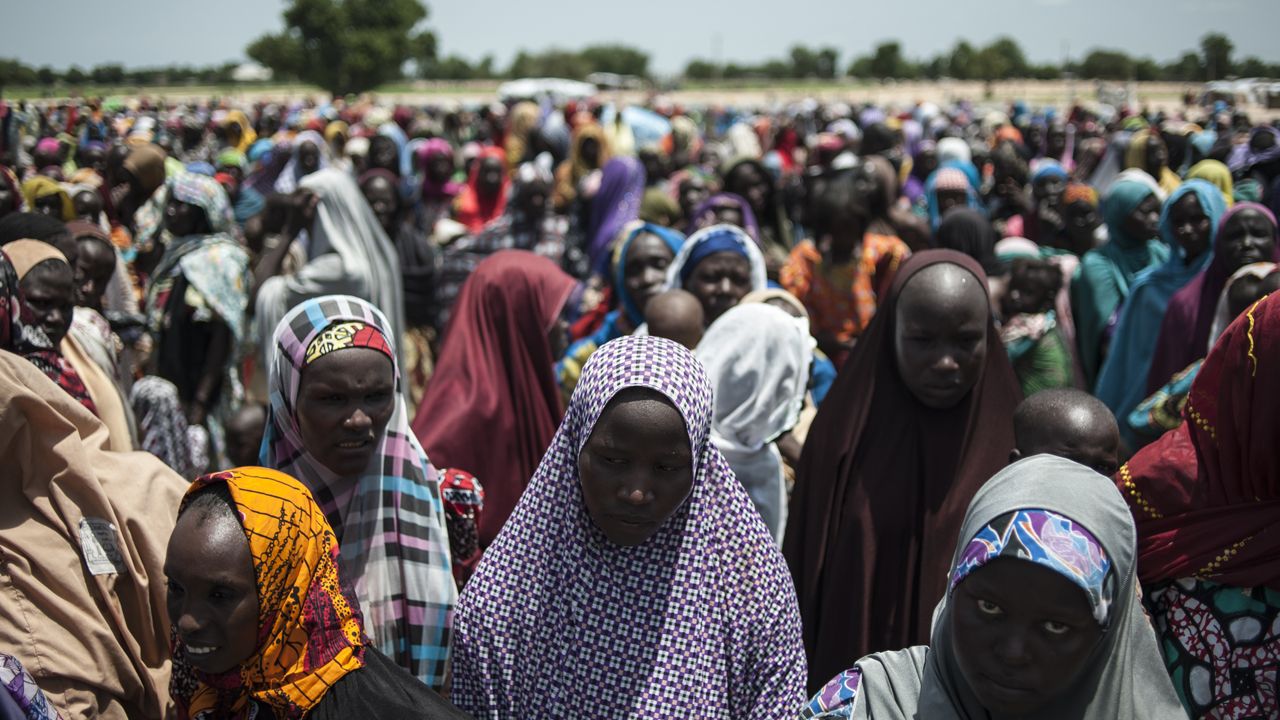 Photo of MURIC Expresses Worries Over Deteriorating Condition of IDPs in North East