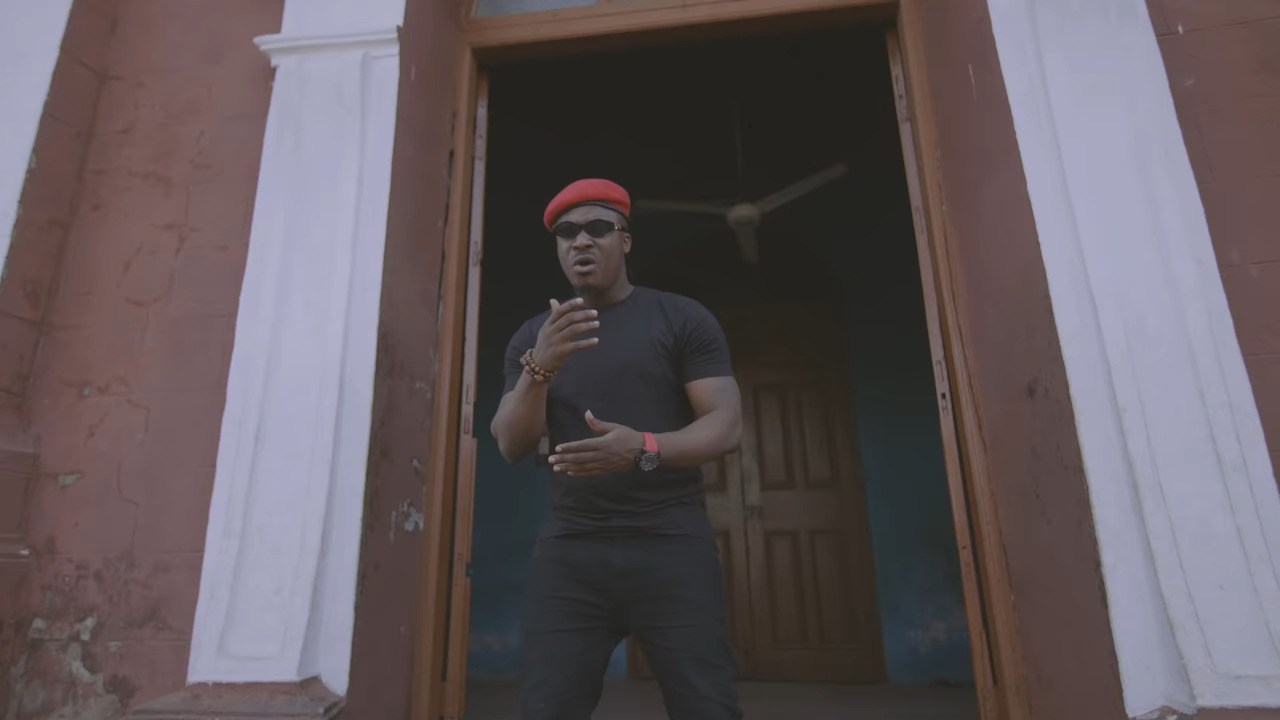 """Photo of Watch Jaywon's Visuals for """"Aje"""" [Video]"""