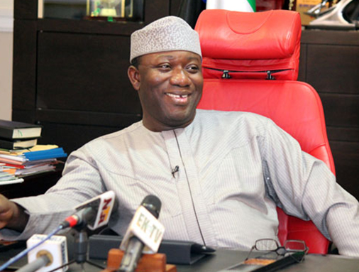 Photo of Fayemi triumphs at Supreme Court, Oni's suit dismissed