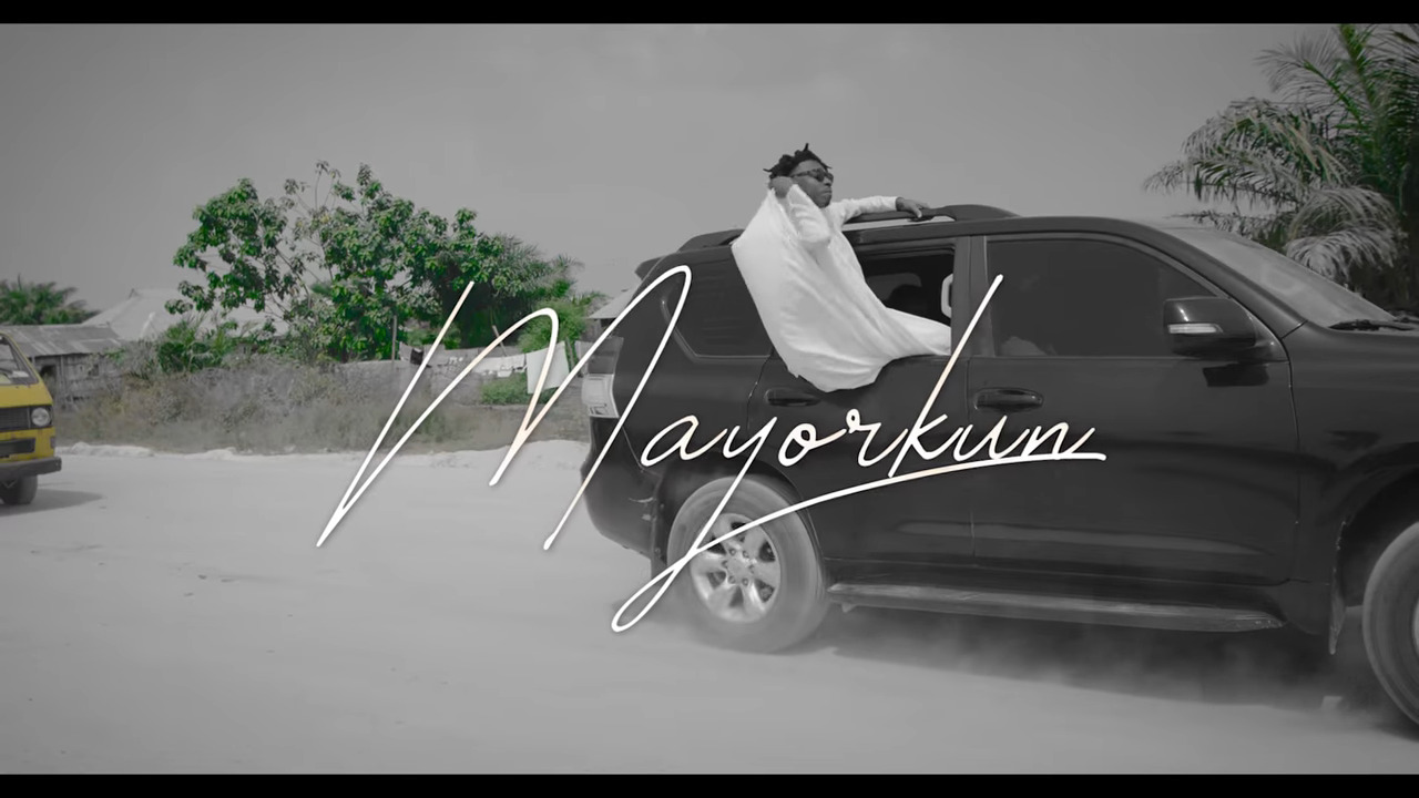 "Photo of Mayorkun drops visuals for ""Sope"" [Video]"