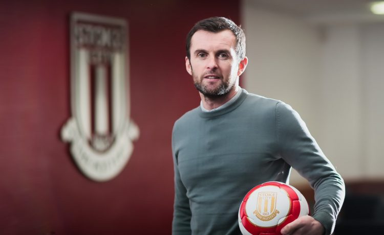 Nathan Jones Takes Over As New Stoke City Manager