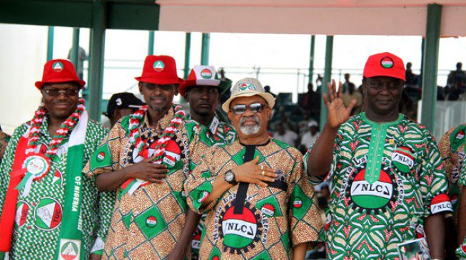 Ngige NLC OkayNG - FG to Meet with Labour to Prevent Protest Over New Minimum Wage