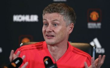 Solskjaer speaks after Manchester United failed to defeat Wolves in FA Cup