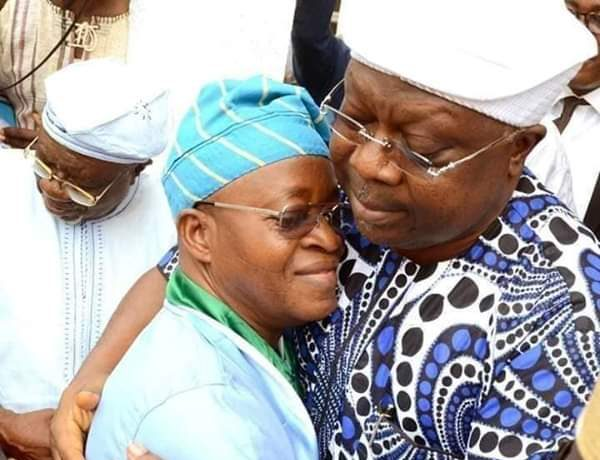 Omisore Dumps SDP as he Declares Support for APC