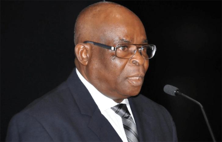 Onnoghen OkayNG 1 - Why FG closed false asset declaration case against Onnoghen [REVEALED]