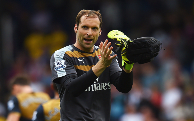 Photo of Petr Cech to Retire from Football at End of Season