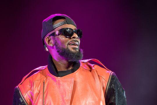 R Kelly OkayNG 1 - Sony Music Drops R. Kelly, Dissolve Working Relationship