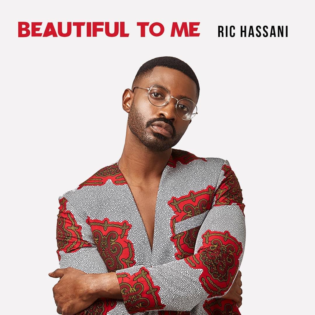 Ric Hassani - Beautiful to Me