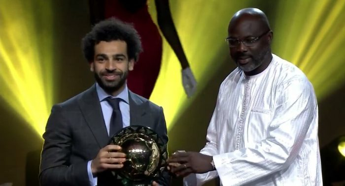 Photo of Mohamed Salah Retains African Player of the Year Award