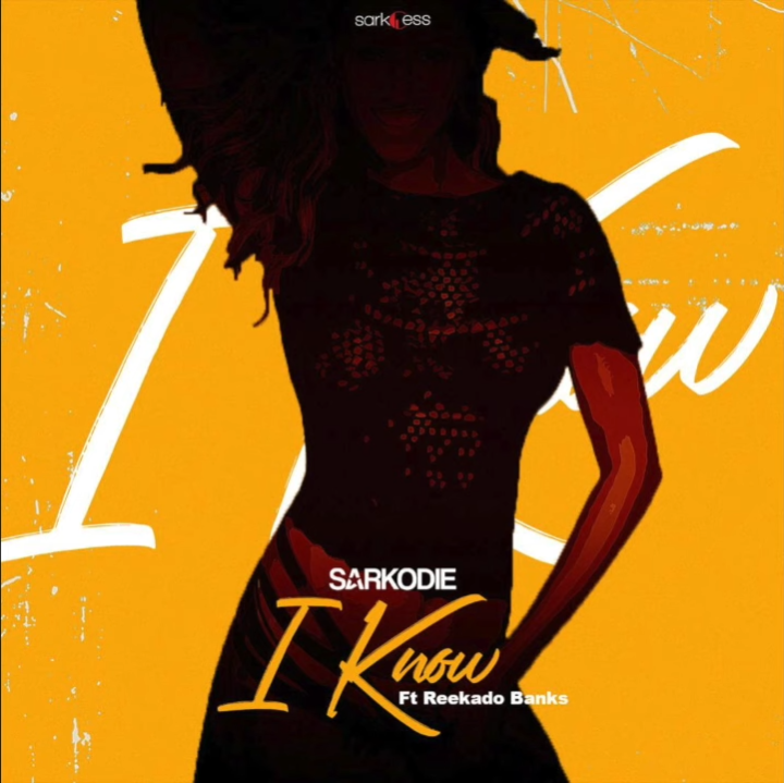 "Listen to Sarkodie's New Song ""I Know"" ft. Reekado Banks"