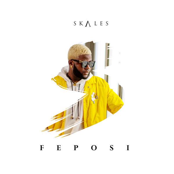 """Skales Feposi OkayNG - Listen to Skales' New Song """"Feposi"""""""