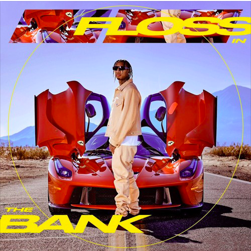 "Photo of Listen to Tyga's New Song ""Floss In The Bank"" [Audio]"