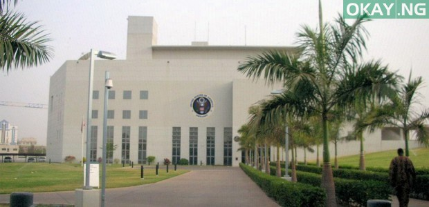 Photo of U.S. Embassy increases VISA application fee for Nigerians