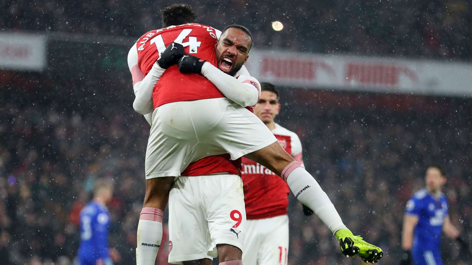 Photo of Arsenal vs Cardiff City 2-1: Premier League Match Report & Highlights