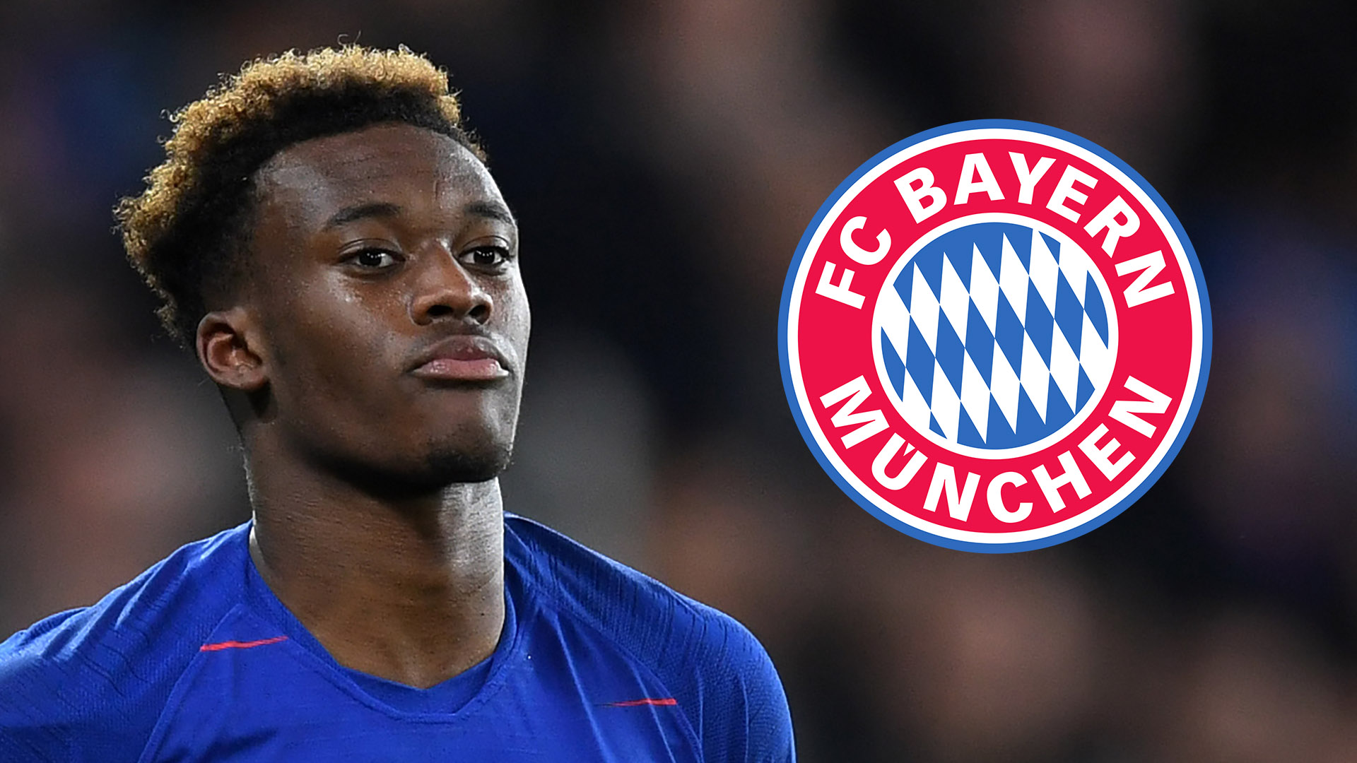 Photo of Bayern table £35m for Chelsea young star, Callum Hudson-Odoi