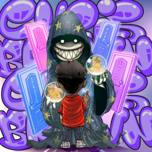 chris brown undecided 500x500 - Listen: Chris Brown – Undecided [Music]