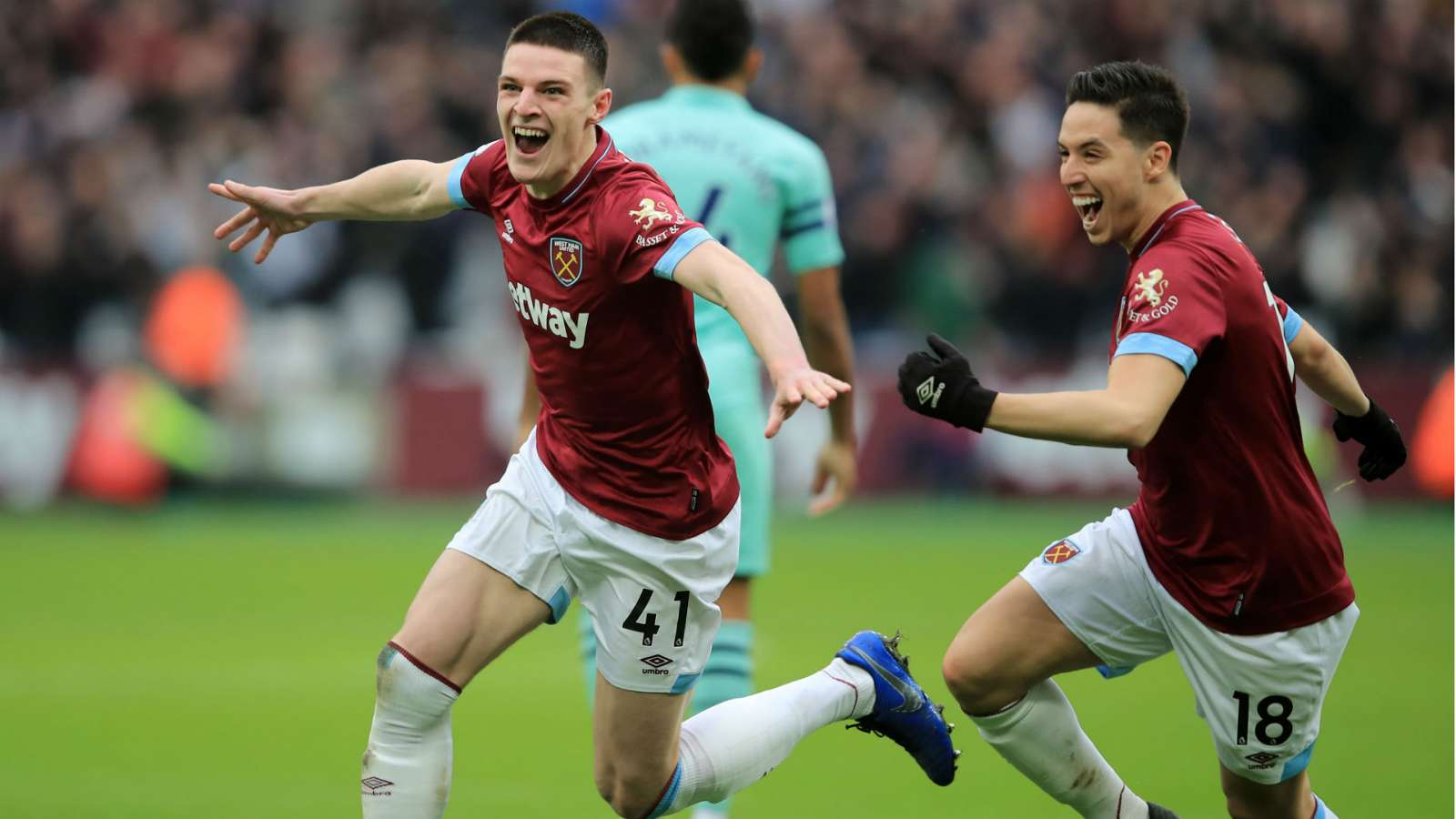 Watch: West Ham vs Arsenal 1-0: Premier League Highlights [Video]