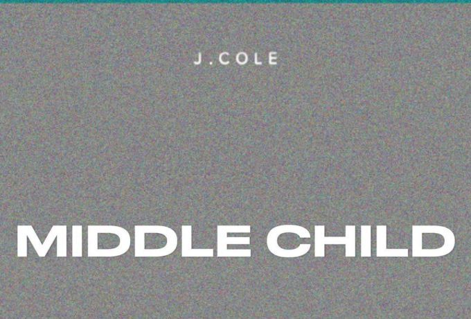"""J. Cole drops new song """"Middle Child"""" [Audio] - OkayNG News"""