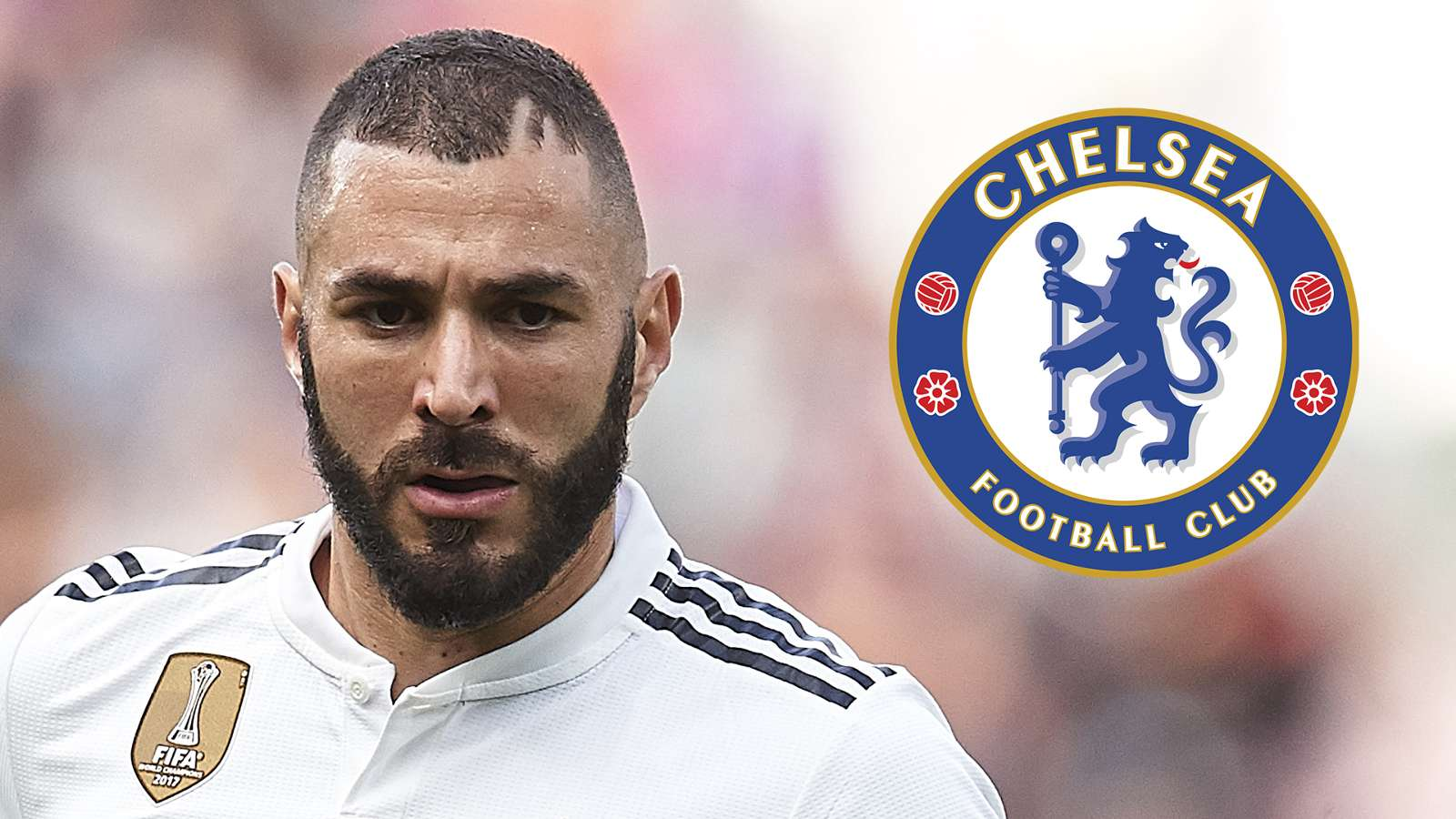 Photo of Chelsea close to Securing Karim Benzema deal
