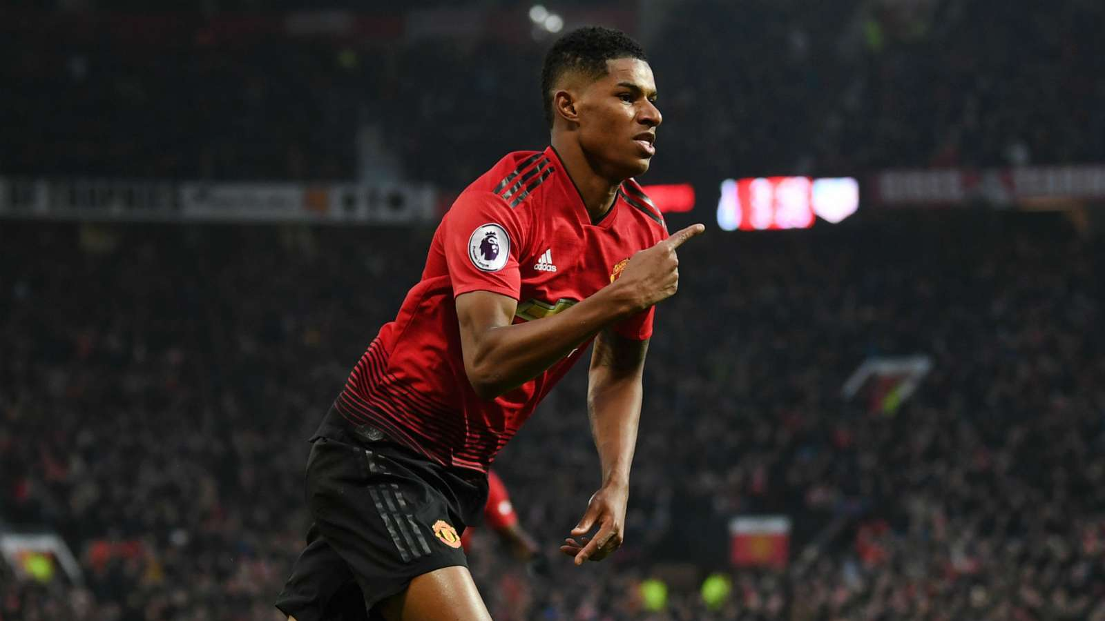 Photo of Manchester United 2-1 Brighton and Hove Albion: Match Report & Highlights