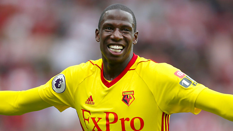 Abdoulaye Doucoure speak about possible PSG move