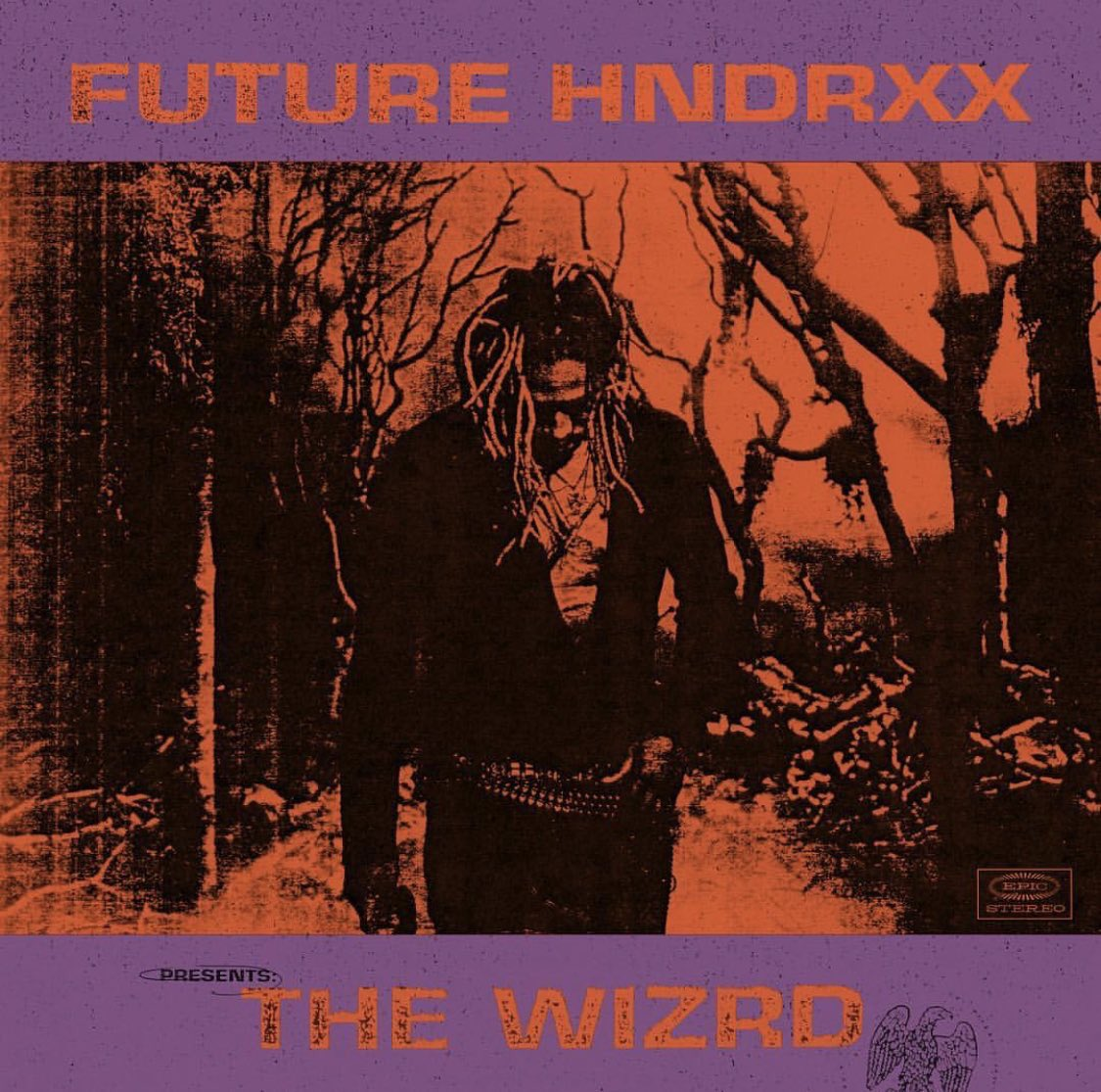 "thewizrd 1 - STREAM: Future Drops ""The WIZRD"" Album"