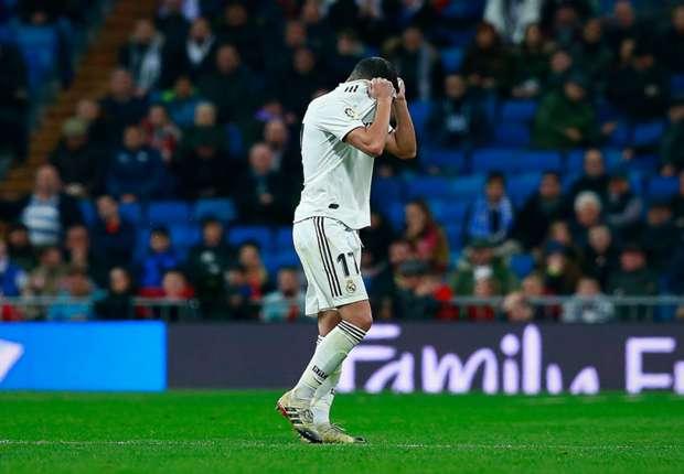 Photo of Watch: Real Madrid vs Real Sociedad 0-2: LaLiga Highlights [Video]