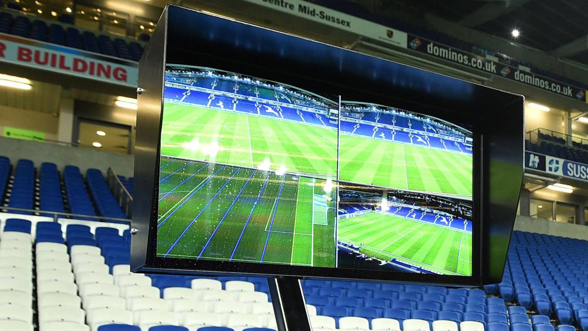 1515766391 068680 1515766523 noticia normal - VAR will be used at the 2019 Africa Cup of Nations - CAF