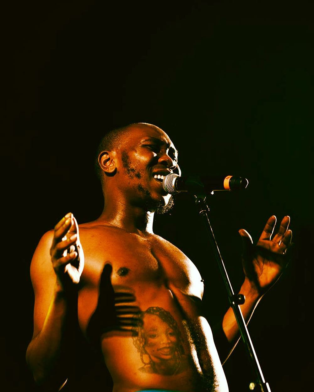 38649675 496785080748112 184464881108385792 n - Seun Kuti listed to perform at 61st annual Grammy awards