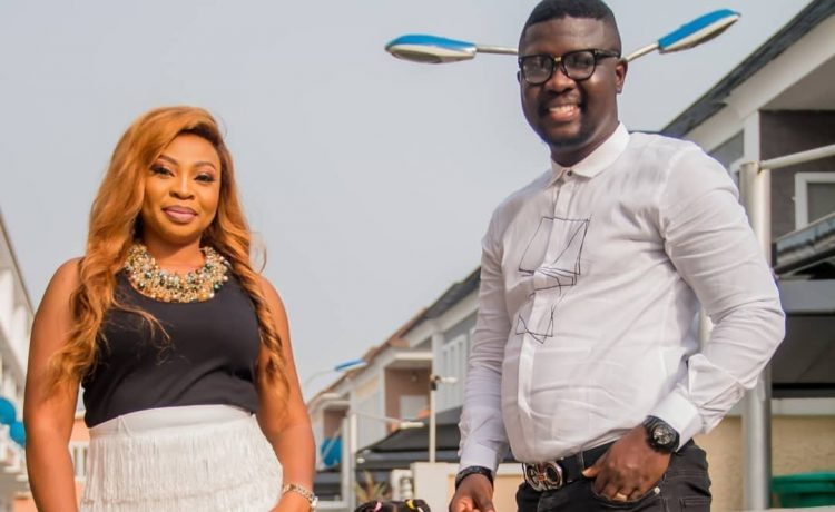 Seyi Law jokingly ends marriage with wife on Instagram - OkayNG News