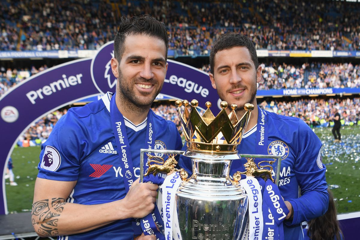 686826628.jpg.0 - Hazard loves Real Madrid but he is happy at Chelsea  - Fabregas