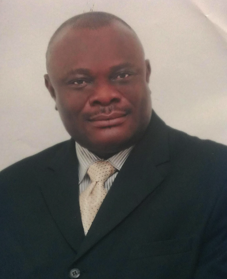 Anugbum Onuoha, Special Adviser to Governor Nyesom Wike on Lands and Survey