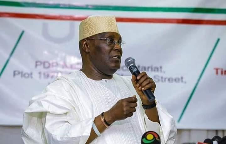 Atiku speaks on Buhari's threat against ballot box snatchers