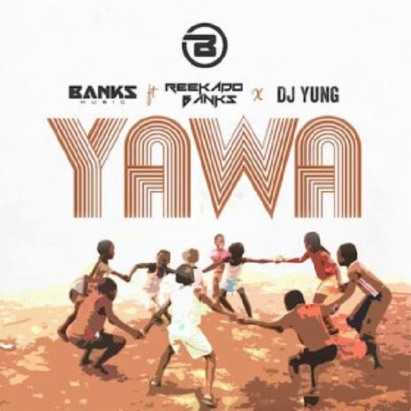 "Photo of Listen to Banks Music's new song ""Yawa"" feat. Reekado Banks, DJ Yung [Audio]"