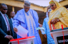 What Buhari said after voting in Daura [Read] - OkayNG News