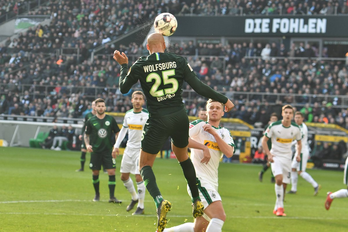 D0G5D ZX0AAETuh - Borussia Mönchengladbach vs Wolfsburg 0-3: Bundesliga Match Report & Highlights [Watch Video]