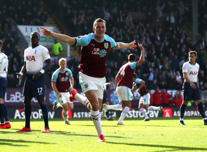 Photo of Burnley vs Tottenham Hotspur 2-1: Premier League Match Report & Highlights [Watch Video]