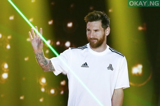 Photo of Messi tops chart as the highest paid footballer in Europe [See top 5 list]