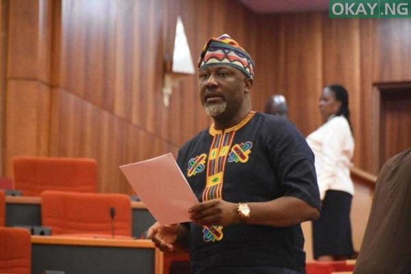 Photo of Dino Melaye loses at appeal court, fresh election ordered with 90 days