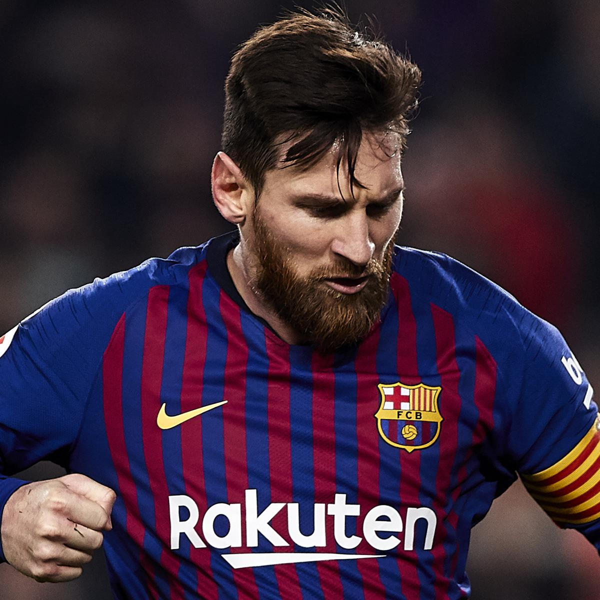 Photo of Messi wins legal battle to retain logo trademark