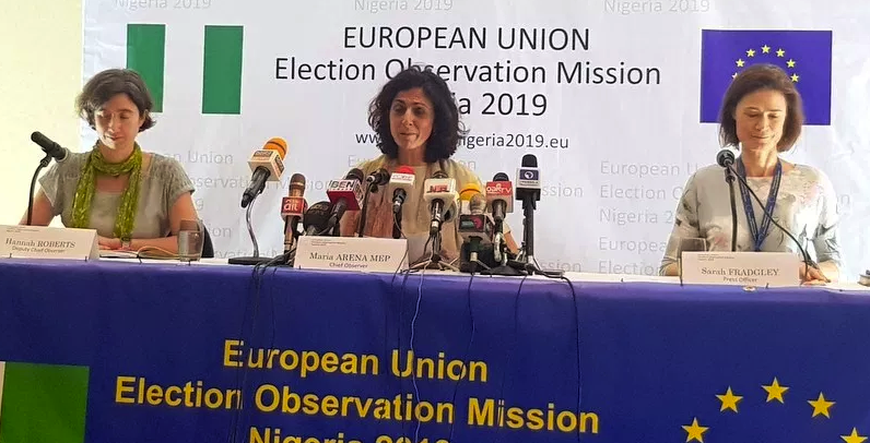 European Union Election Observation Mission (EU EOM)