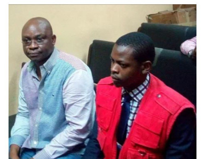 Fayose in Court Okay NG - Court fixes Feb. 7 to resume Fayose's trial