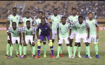 Flying Eagles of Nigeria fail to clinch 3rd place at U-20 AFCON - OkayNG News