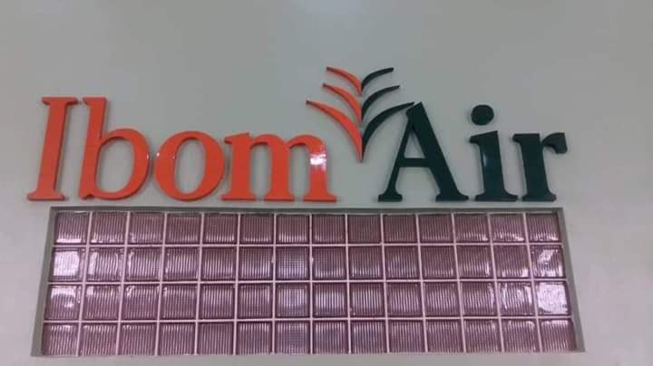 "Ibom Air Okay ng 2 - Akwa Ibom govt. launches airline ""Ibom Air"" [Photos]"